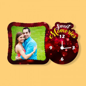 Sweet Memories - Fancy Photo Frame