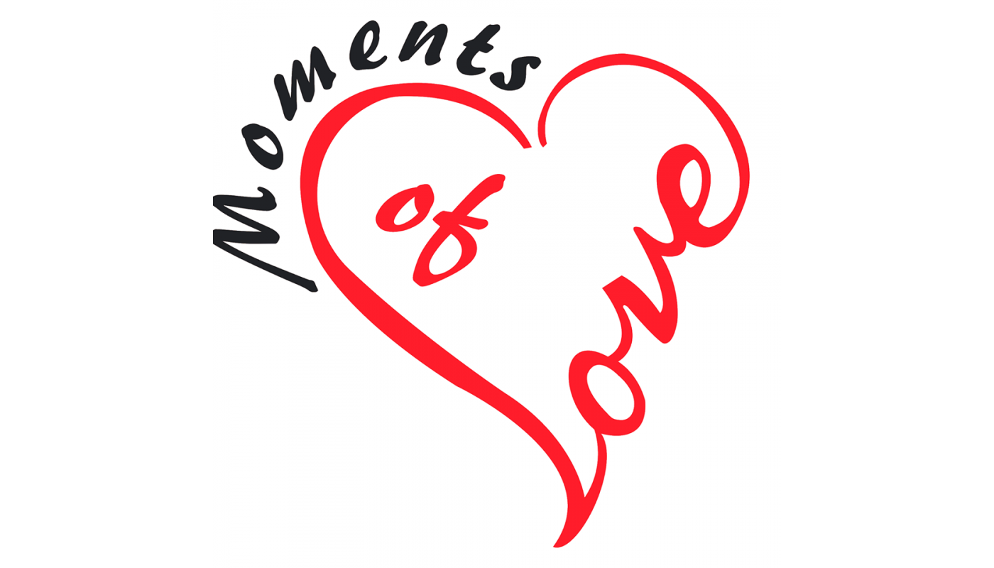 moments of love logo