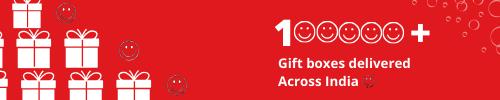 10000+ Gift deliver