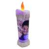 Personalised Magic Candle