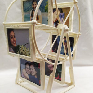 Personalized Photo Stand