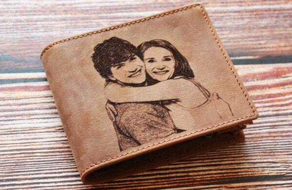 Wallet Photo Printing